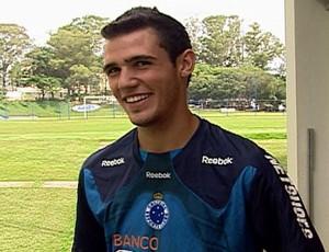Leo Bonatini (Foto: Reprodução / TV Globo Minas)