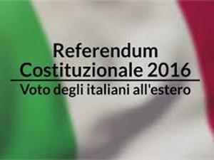 Referendo quer ouvir a população sobre a mais profunda reforma constitucional na Itália desde a 2ª Guerra Mundial (Foto: Reprodução)