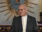 Arcebispo de Olinda e Recife se diz surpreso com escolha de novo Papa