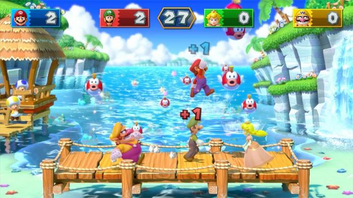 Mario Party 10 (Foto: Divulgação)