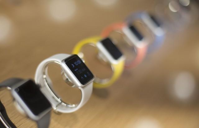 O novo Apple Watch (Foto: Divulgação)