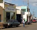 Parque eólico dobra PIB de município do RN (Felipe Gibson/G1)