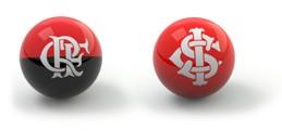 Guia da rodada 27 - Flamengo x Internacional (Foto: Editoria de Arte)