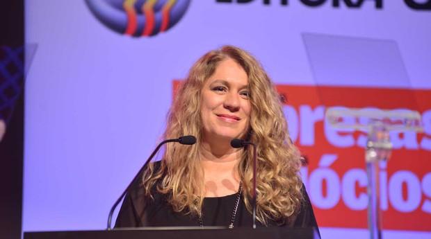 Cristina Franco, presidente da Associação Brasileira de Franchising (Foto: Deco Rodrigues)