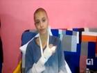 Sobrevivente de acidente na Mogi- Bertioga posta vídeo na web; veja