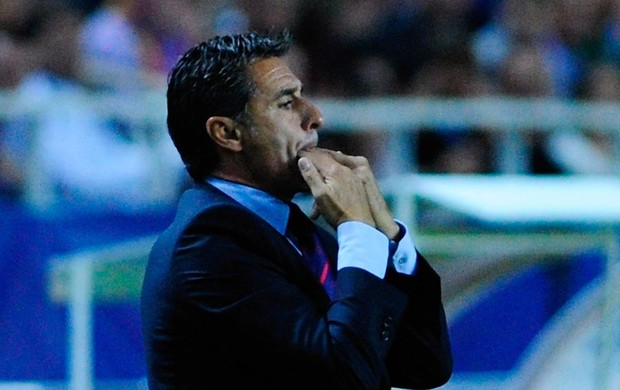 Miguel Gonzalez Martin Sevilla (Foto: Getty Images)