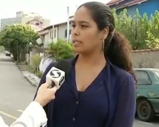 Advogada explica direito de isenção de impostos para deficientes (Foto: Bom Dia Rio)