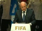 Fifa vai escolher novo presidente em meio ao escândalo de corrupção
