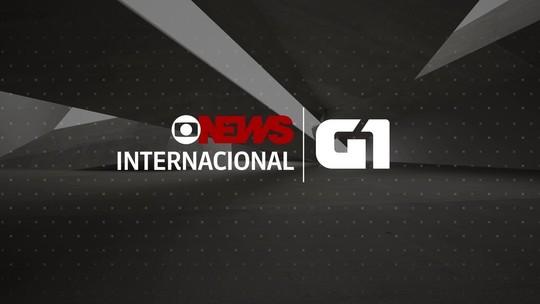 'GloboNews Internacional' estreia programa no G1; participe
