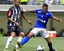 "Rafael Carioca lamenta gol do rival na ""única chance que tiveram"""