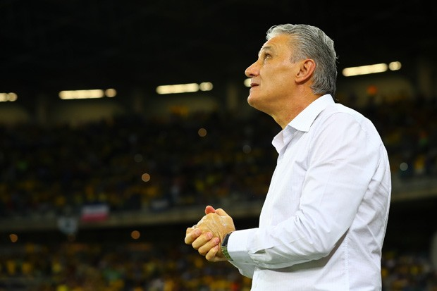 Tite (Foto: Buda Mendes/Getty Images)