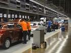Funcionários da Hyundai e do Parque Automotivo 'ganham' terreno público