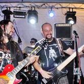 Banda Sibéria (Foto: Mary Suaid/Divulgação)