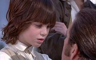 Logan fez sua estreia no filme 'O Patriota' (Foto: divulgação / reprodução)