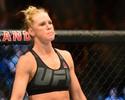 Curtinhas: Holly Holm mostra interesse em lutar contra Cris Cyborg em 63,5kg