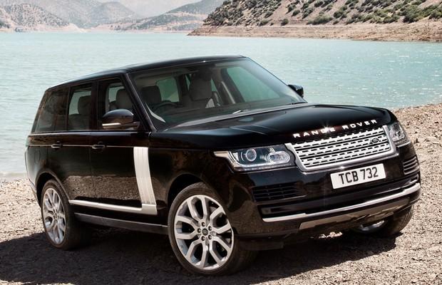 3a7ddf7f072 Land Rover convoca recall de 84 unidades do Range Rover Vogue - AUTO ...