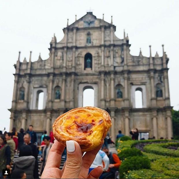 Blog-Girl-Eat-World (Foto: Reprodução/Instagram)