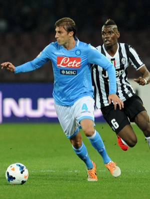 Henrique, Napoli x Juventus (Foto: Getty Images)