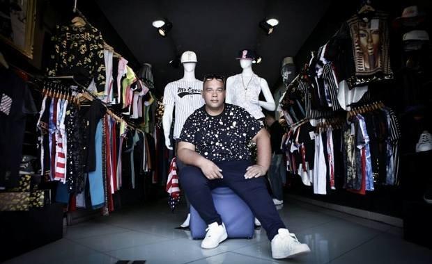 O empresário investiu R$ 50 mil e hoje fatura mais de R$ 450 mil por mÊs (Foto: Divulgação)