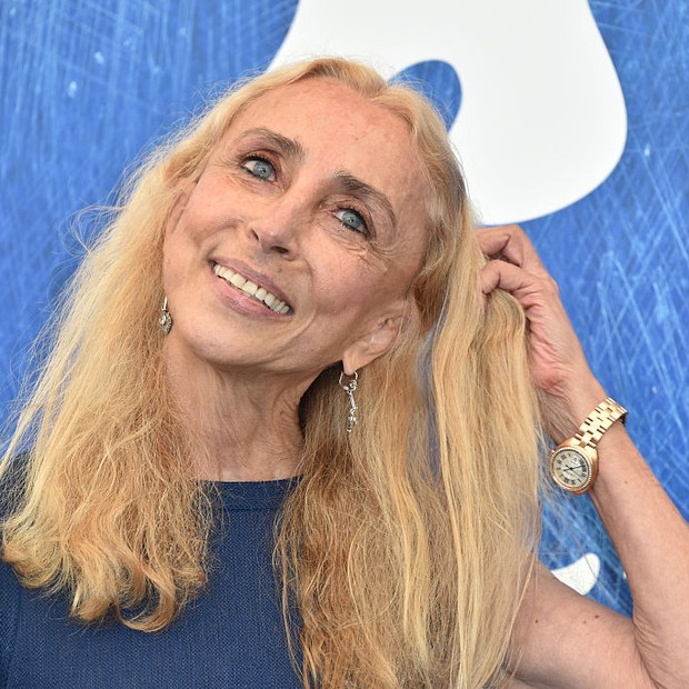 Franca Sozzani (Foto: Getty Images)