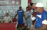 Com novidades na comissão técnica e atletas emprestados, Rio Branco Sub-20 se apresenta