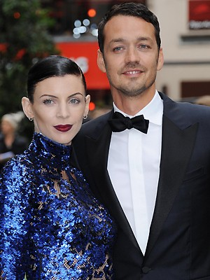 Liberty Ross e Rupert Sanders (Foto: Getty Images)
