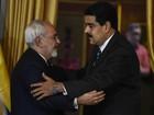 Venezuela e Irã fazem acordo para aumentar cooperação econômica