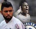 Com recusa ao Chelsea, Gabriel volta a lembrar Neymar; veja coincidências