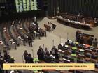 Mais de 200 deputados discursam em sessão sobre impeachment