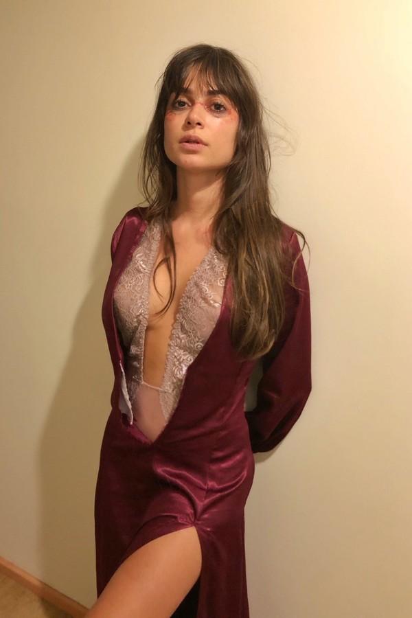 """Thaila Ayala como """"Letícia"""" (Foto: Divulgação)"""
