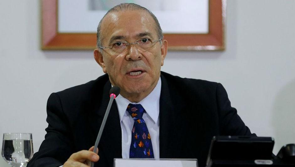 O ministro-chefe da Casa Civil, Eliseu Padilha (Foto: Agência Brasil)