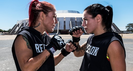 AGENDA UFC (Bruno Miani - Inovafoto)