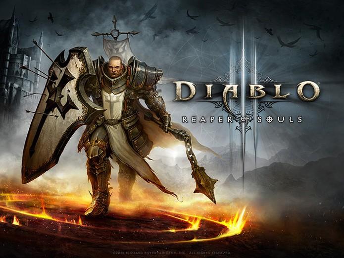 Diablo 3: Reaper of Souls: Confira dicas para mandar bem com as classes do game (Foto: Divulgação)