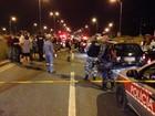 Fim de semana das eleições registra 62 homicídios em Pernambuco