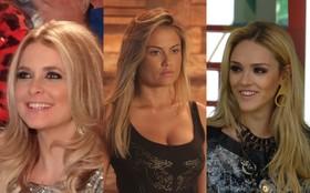 Inspire-se nos olhos bem marcados de Pamela, Ludmila e Megan