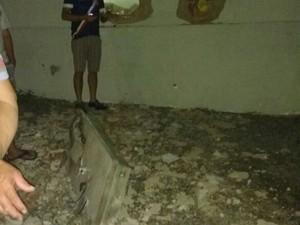 Noiter de terror na Mata Norte (Foto: Divulgação)