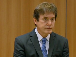 Governador RN (Foto: GloboNews reprodução)