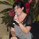 Público decide se novela é  arte, diz Thelma (Paola Fajonni/G1)