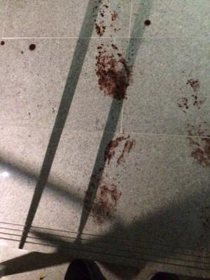 Alunos analisaram pistas para desvendar cenas de crime (Foto: Erivaldo Junior/Arquivo Pessoal)