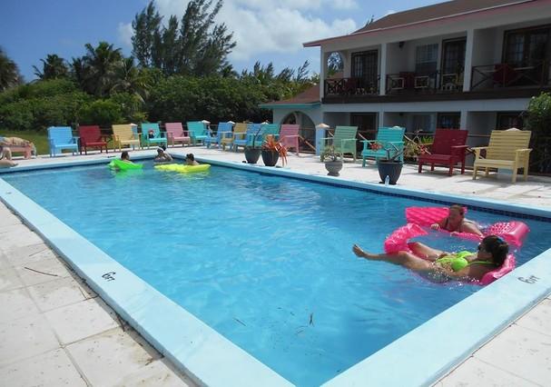The Resort (Foto: Divulgação)