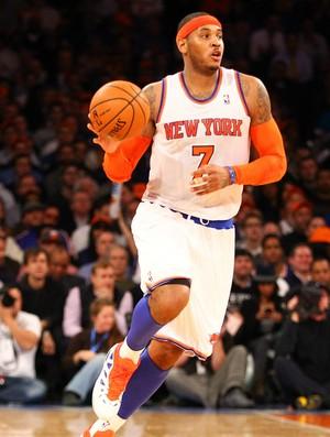 Carmelo Anthony_New York Knicks (Foto: Getty)
