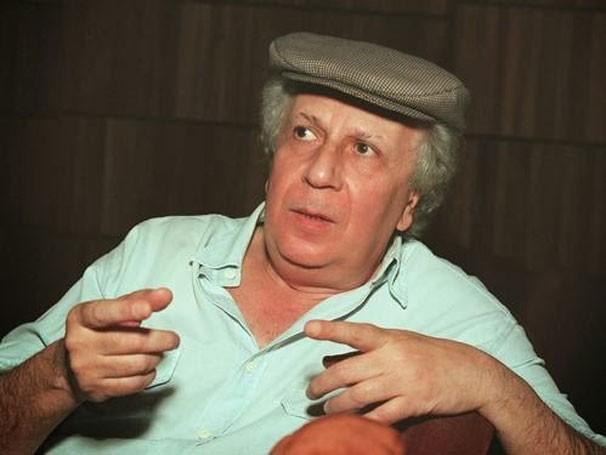 Fauzi Arap: autor e diretor morreu em 5 de dezembro de 2013 (Foto: Arquivo)
