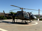 Exército retoma operação de reforço da segurança nas fronteiras do país