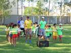 Colônia de férias tem inscrição aberta em Petrópolis, no RJ