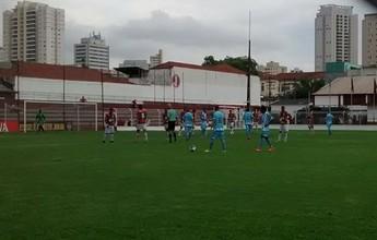 Com gols no segundo tempo, Portuguesa e Marília ficam no empate