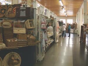 Mercado Municipal de Uberlândia (Foto: Reprodução/TV Integração)