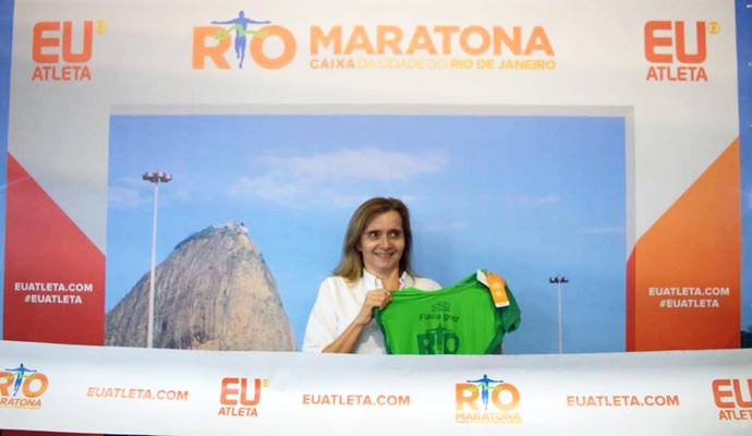 EUAtleta Feira Maratona_690_a (Foto: Eu Atleta)