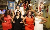 FOTOS: as candidatas a  'gordinha mais bonita' do Rio (A gordinha mais bonita do Brasil/ Divulgação)