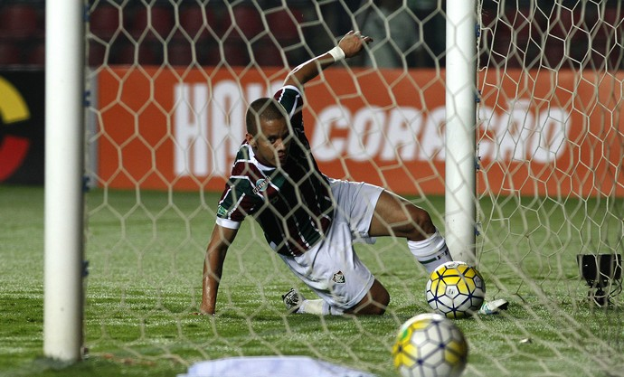 marcos junior, fluminense (Foto: Nelson Perez/Fluminense FC)