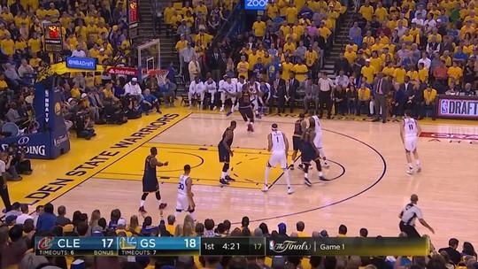 Em cinco anos, Durant evolui e se torna ainda mais eficiente nos playoffs